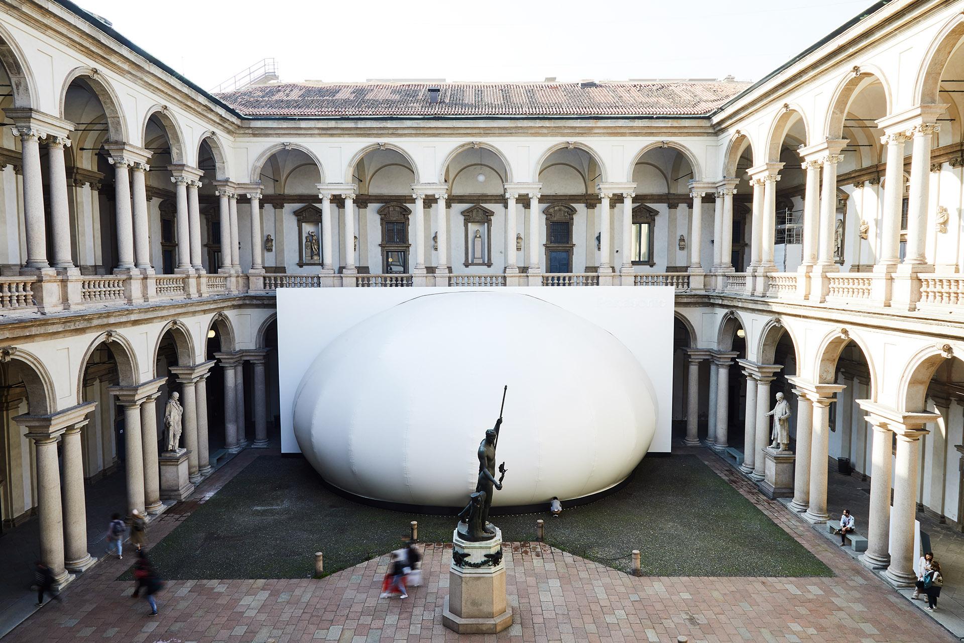 Milano Design Week: le installazioni da non perdere