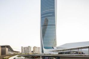 La torre di Zaha