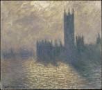 Monet Claude (dit), Monet Claude-Oscar (1840-1926). Lille, Palais des Beaux-Arts. Inv.P.1734.