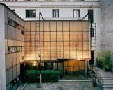 Foto Francois Halard,La Maison de Verre, catview&The Daily Scan