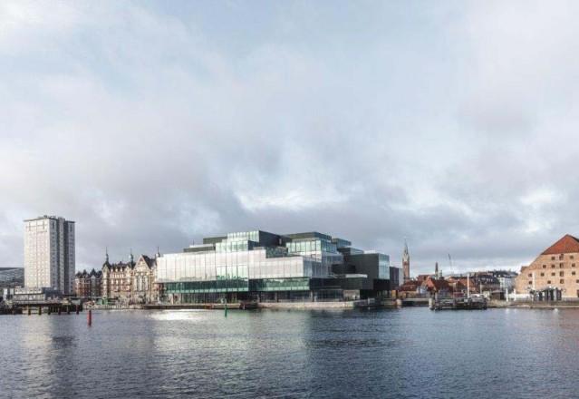 Foto BLOX / Rasmus Hjortshøj - COAST
