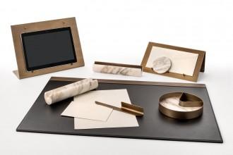 Living arredamento casa design e lifestyle corriere for Portapenne ufficio design
