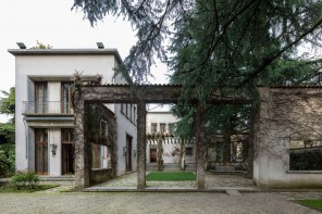 Benvenuti a Villa Borsani