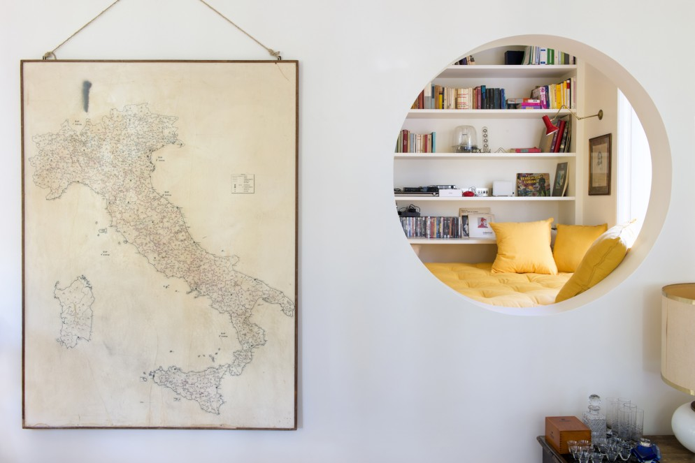 Pointing-House-Studio-Strato-1-living-corriere