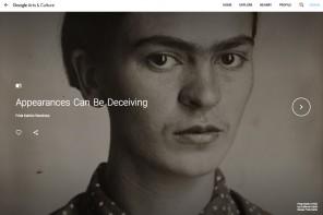 Il mondo di Frida (in un click)