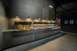 Si chiamano Williamsburg, The 50's e Intarsio, e insieme fanno parte del nuovo progetto di Cesar, design by Garcia Cumini