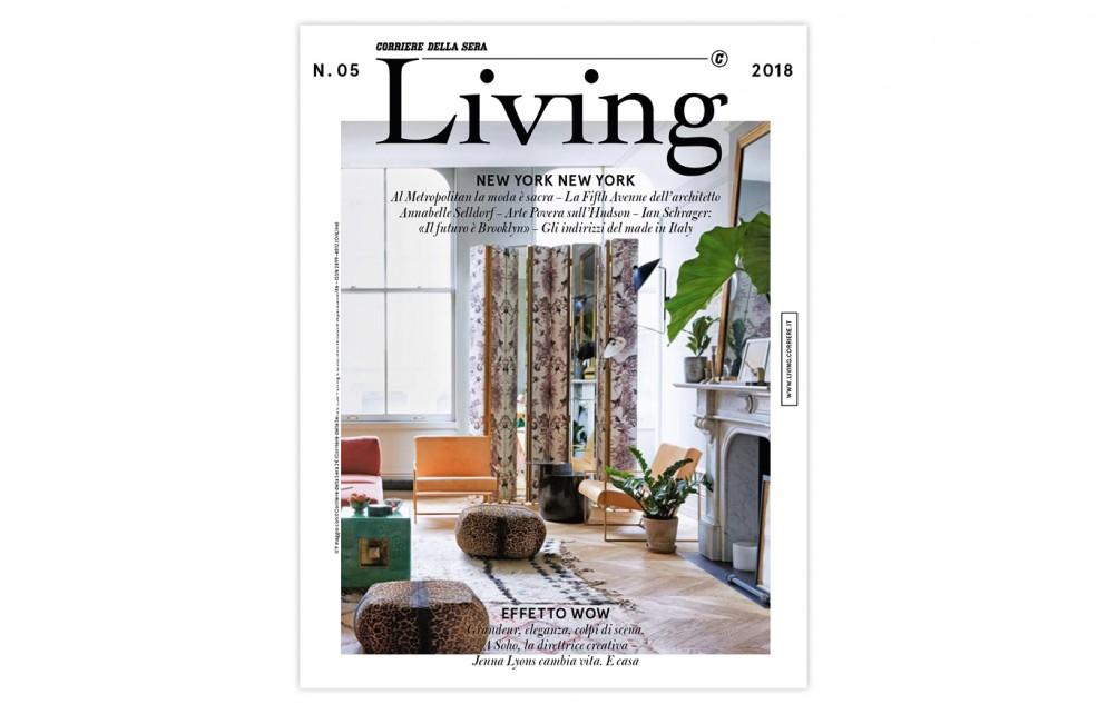 living-corriere-maggio-2018-issue