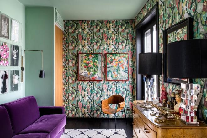 5 case con terrazzo a Milano - Foto - Foto 1 LivingCorriere