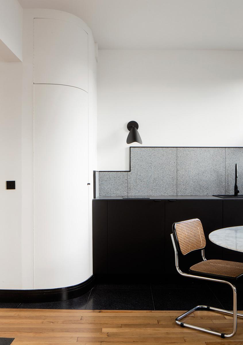 5 idee per un appartamento minuscolo