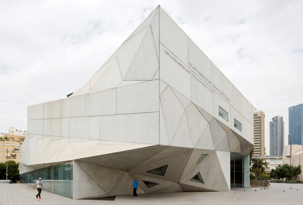 01_Tel Aviv Museum of Art _living_magazine_design_tour