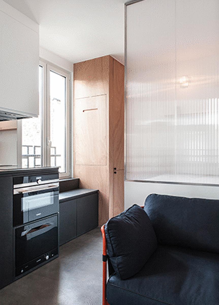 5 idee per ristrutturare una casa piccola livingcorriere for Idee appartamento