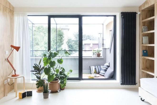5 case con terrazza a Milano - LivingCorriere