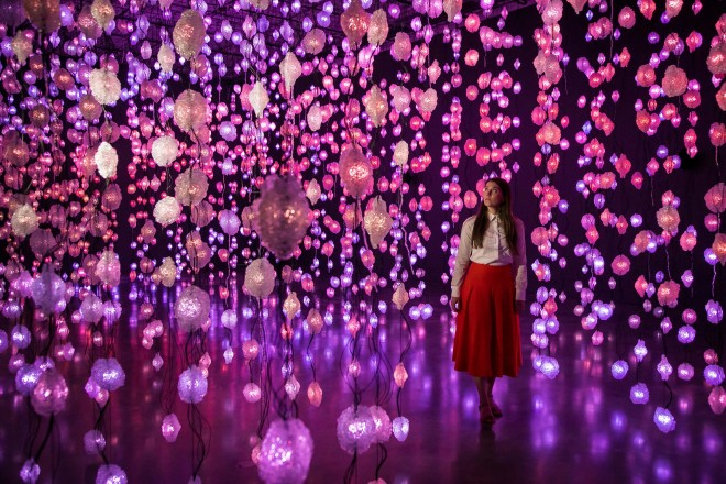 Courtesy Pipilotti Rist, Hauser & Wirth and Luhring Augustine