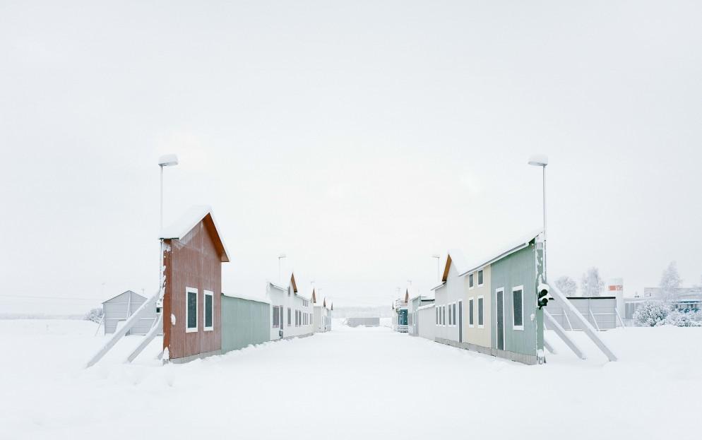 The Potemkin VillageSweden