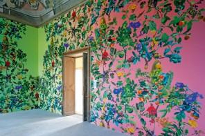 Palermo: arte a palazzo