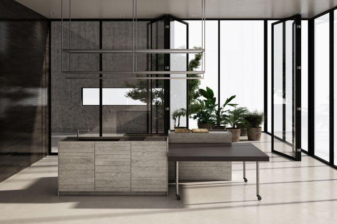 Rizzoli Cucine Personalizzate : Il bancone cucina dà spettacolo livingcorriere