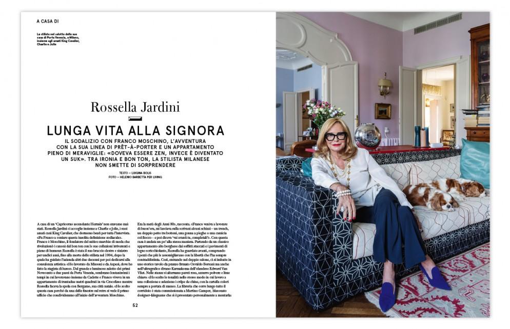 living-corriere-giugno-2018-issue-3