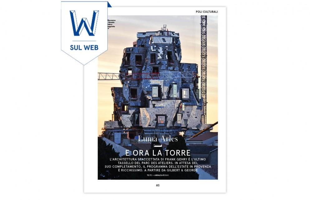living-corriere-giugno-2018-issue-6