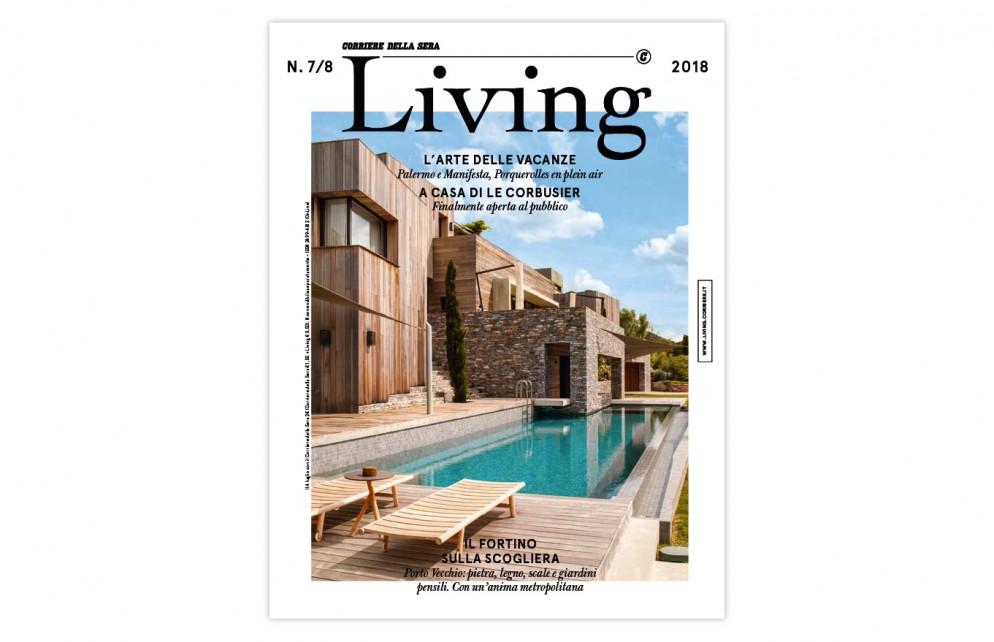 living-corriere-issue-luglio-agosto-2018-01