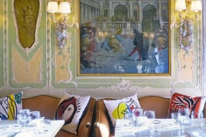 I 10 ristoranti dell'anno