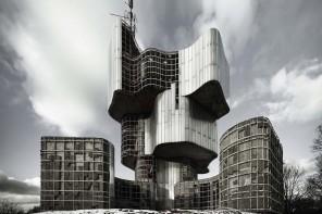 Utopia di cemento