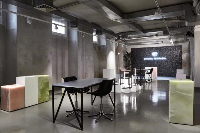 Uffici Yoox Milano : Gli uffici più belli del 2017 u2013 living corriere