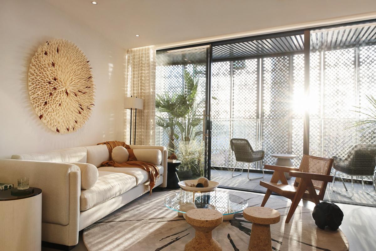 A londra appartamenti nell 39 ex gasometro livingcorriere for Applicazioni per arredare interni