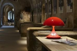 La luce di Martinelli a Lucca