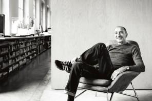 Outdoor: l'opinione di Rodolfo Dordoni