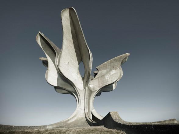 jasenovac-memorial-site-bogdan-bogdanovic-moma-living-corriere