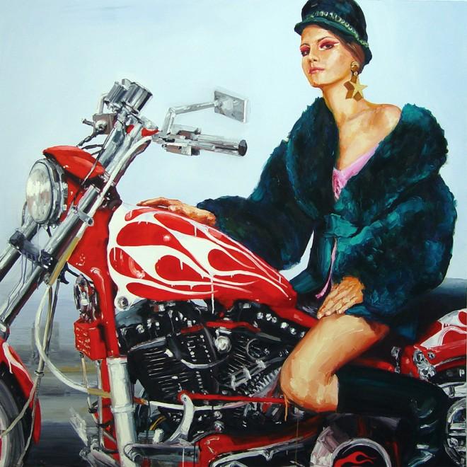 02_T&M_La Motocycliste