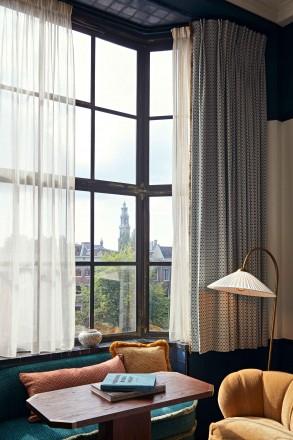 Copyright Soho House Amsterdam Bedrooms 201807 MS LR 014