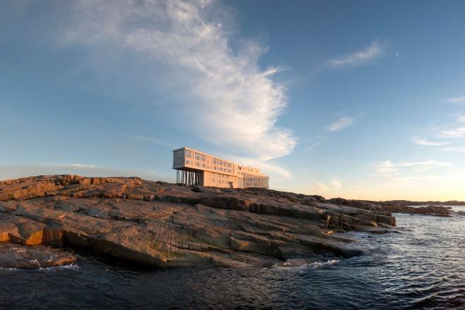 Fogo-Island-Inn,-Newfoundland
