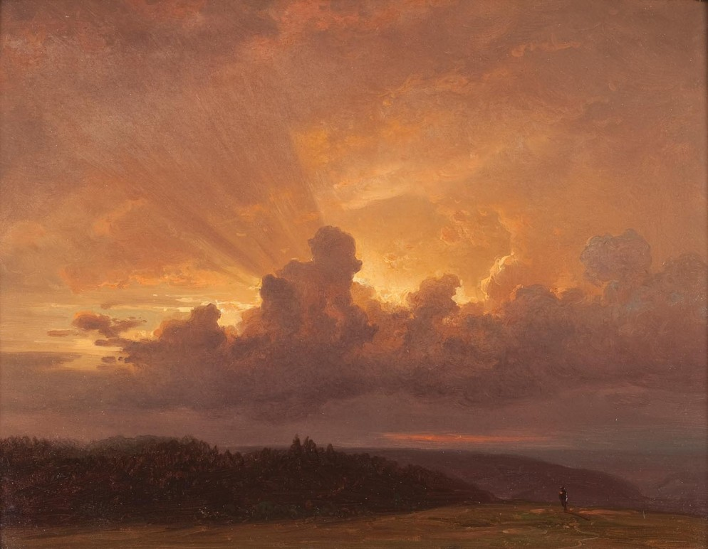 carl-robert-kummer-landschaft-nahe-dresden-bei-sonnenuntergang-ca-1850-olbricht-collection-photo-jana-ebert