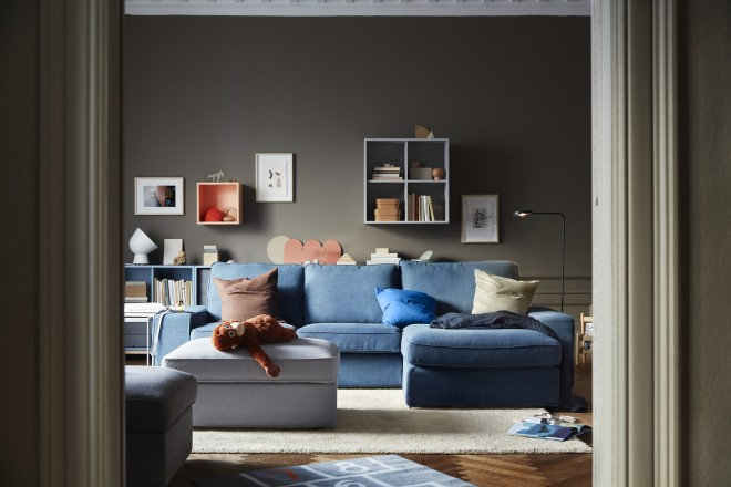 Ikea Organizzazione Ufficio : Il catalogo ikea tutte le novità u living corriere