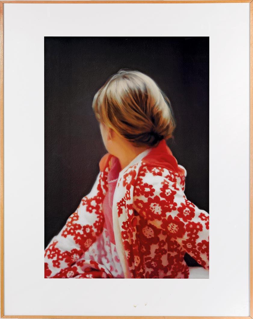 Foto Gerhard Richter