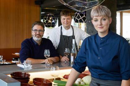 Food design: ristoranti da ammirare e cibo da esposizione