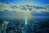 the shard London © chris martin / axiom