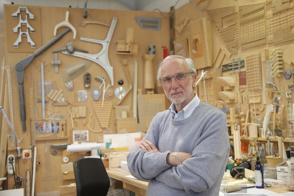 France Renzo Piano, Paris, France