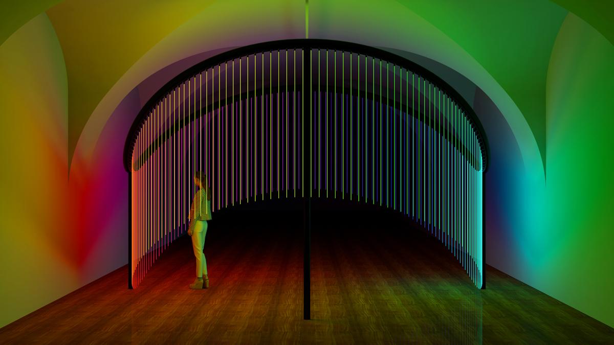 London Design Biennale, 10 progetti da non perdere - Foto