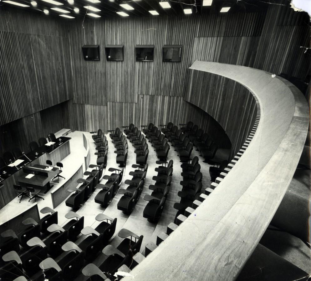 Camera di Commercio '58
