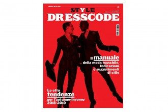 Cover Style Dresscode