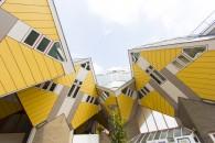 Cube house - Piet Blom