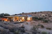 Off-grid itHouse - Taalman Koch