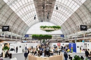 100% Design: le novità da Londra