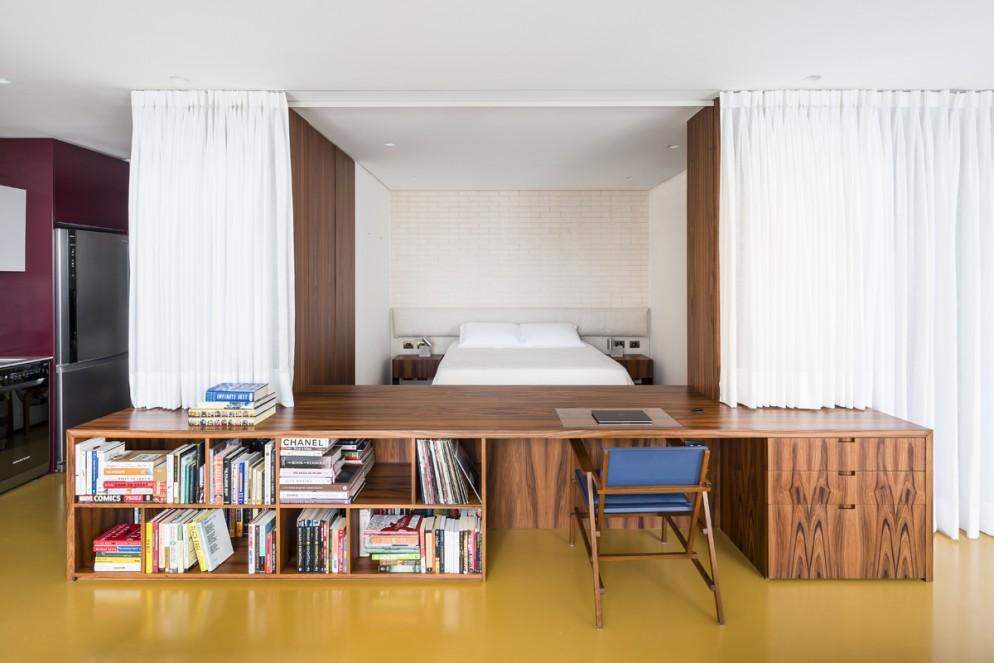 Apartamento Clodomiro Amazonas