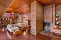 Schwartz House - Frank Lloyd Wright
