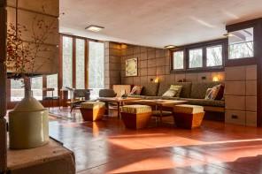 10 case d'autore da affittare su Airbnb