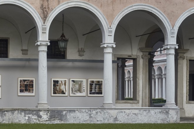 Foto Alessandra Chemollo © Michelangelo Foundation