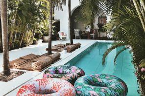 Come arredare un Airbnb al mare